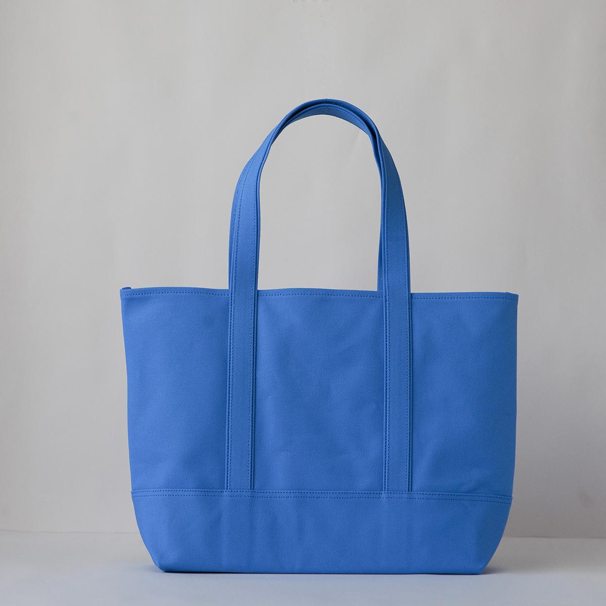 6号BASIC – ブルー