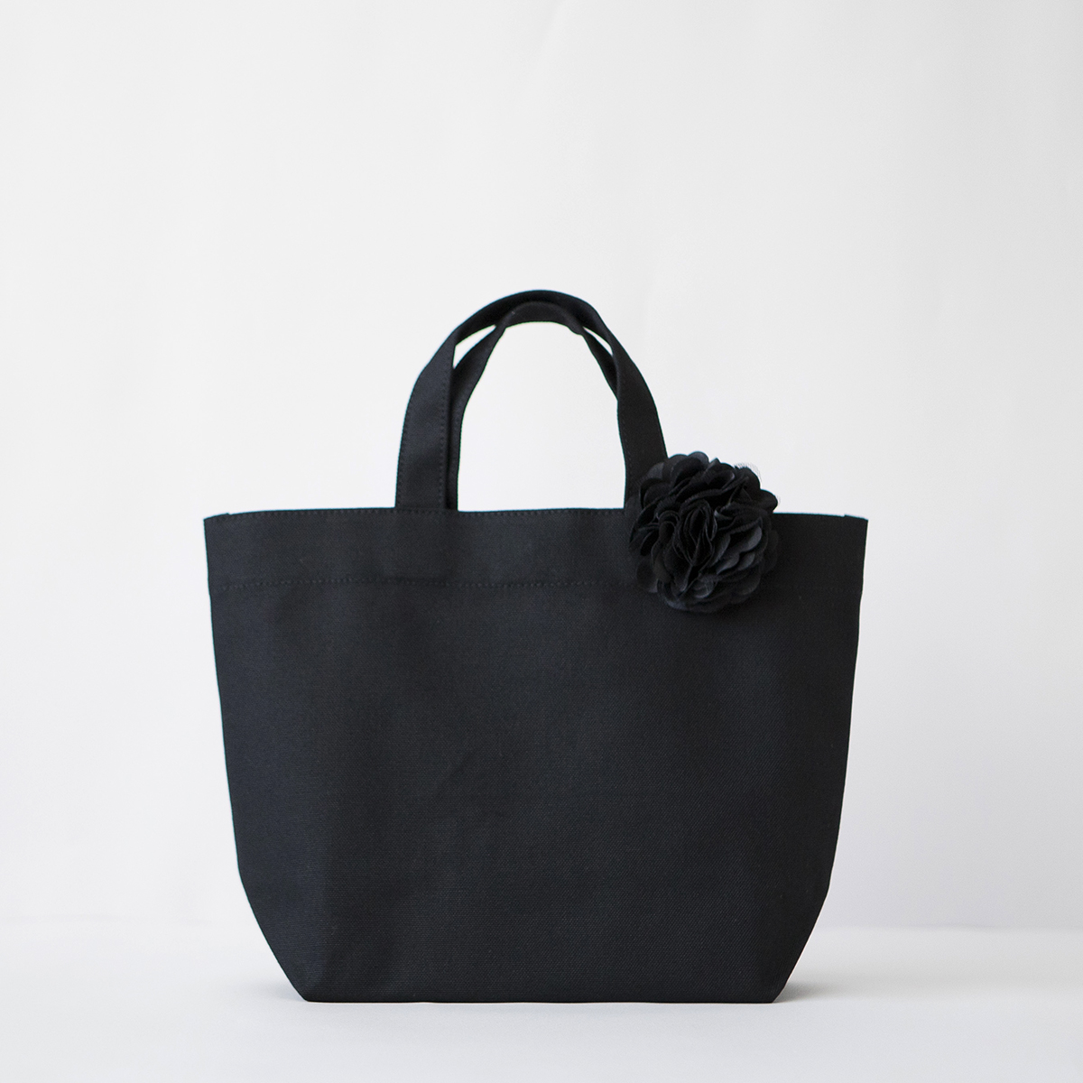 Little Black tote ホリー