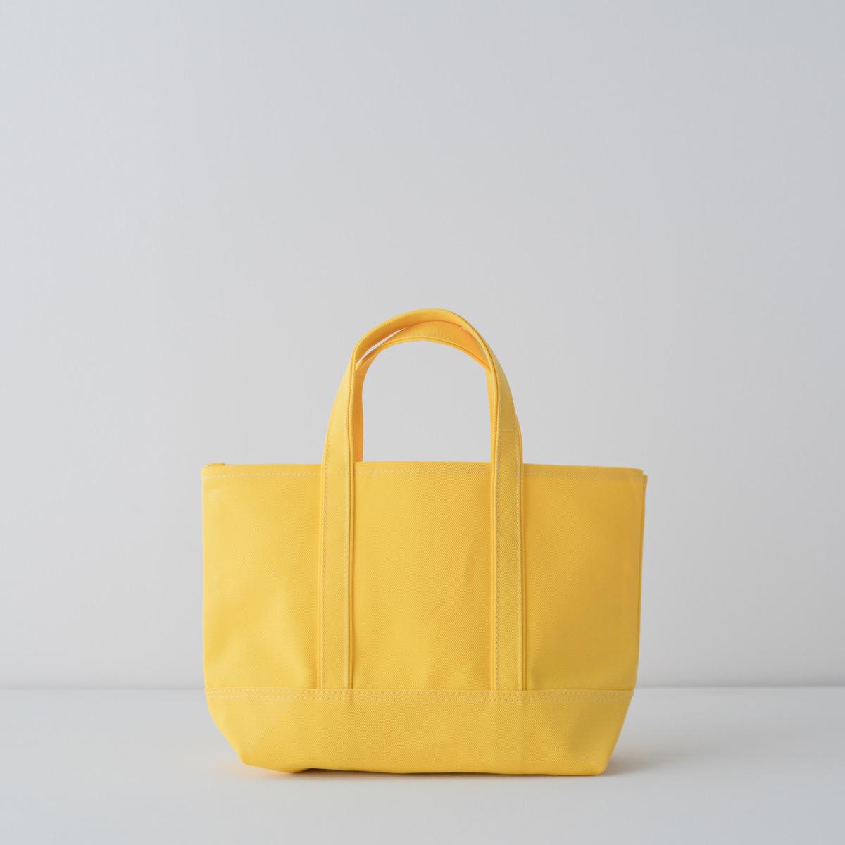 12月のみつばちトート – レモン×レモン
